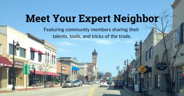 meet your expert neighbor video series