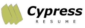 cypress resume builder