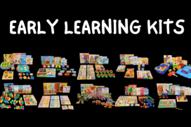 early learning kits