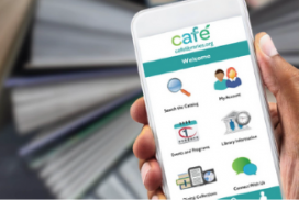 CAFE App