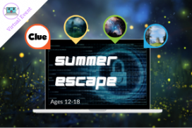 summer escape rooms
