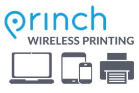 Princh wireless printing